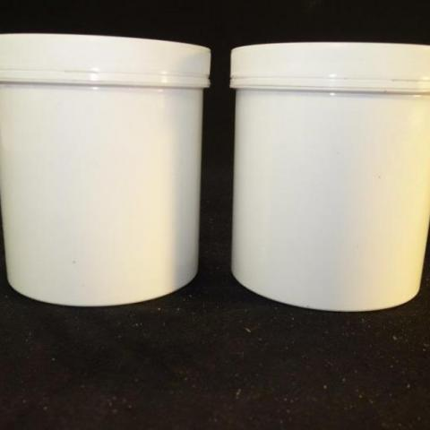 KIT SILICONE POLYADDITION  1 POUR 1