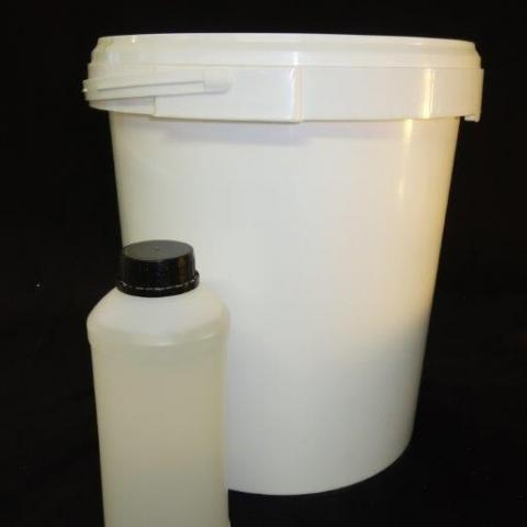KIT SILICONE POLYCONDENSATION 21KG