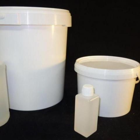 KIT SILICONE POLYCONDENSATION 21KG  OU 5.250KG